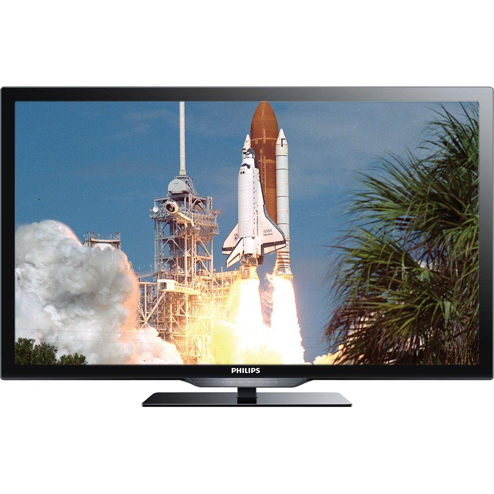 Philips 4000 Series 40 in. Class LED 1080p 60Hz HDTV with Built-In WiFi-DISCONTINUED