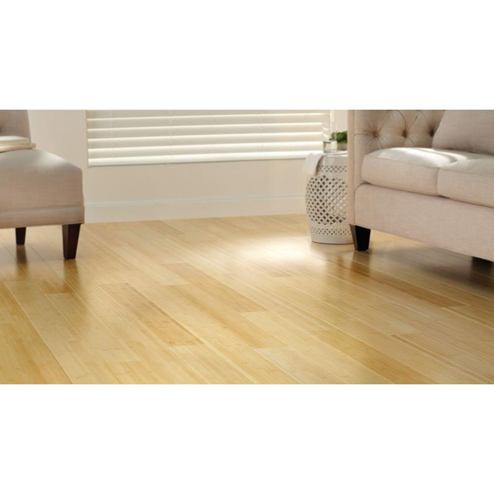 home decorators collection horizontal natural 3/8 in. thick x 5 in