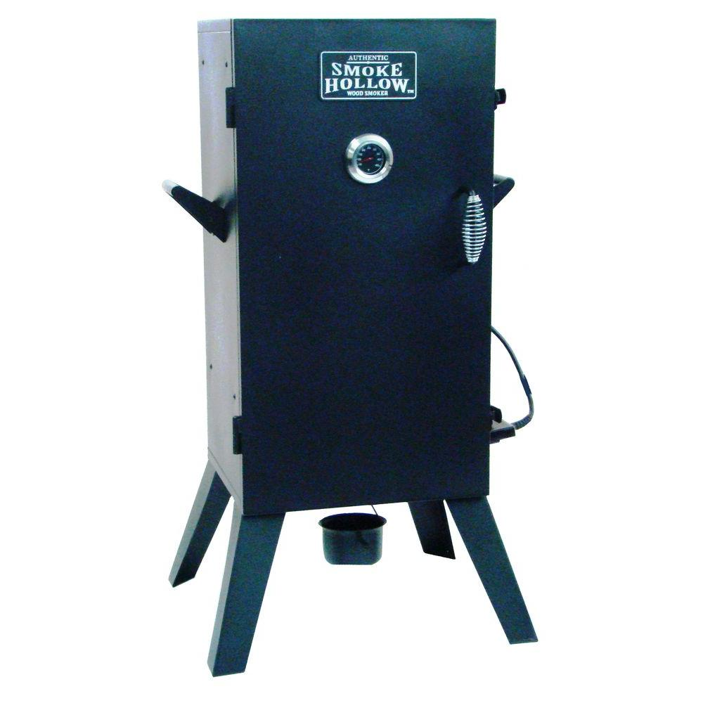 Smoke Hollow 30 in. Vertical Electric Smoker