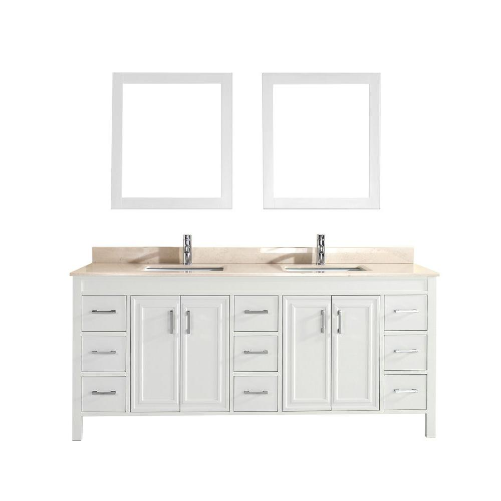 home decorators collection brexley home decorators collection brexley 37 in vanity in warm 11408