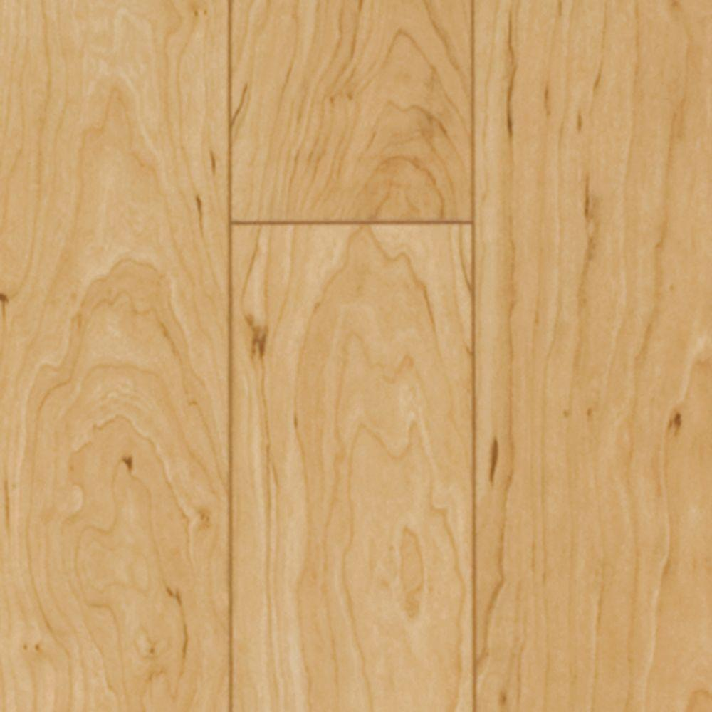 XP Vermont Maple 10 mm Thick x 4-7/8 in. Wide x 47-7/8 in. Length Laminate Flooring (13.1 sq. ft. / case)