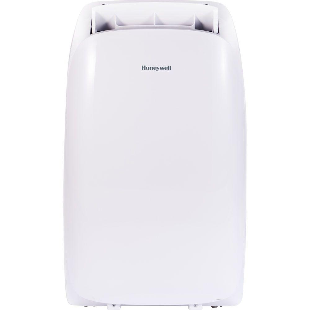 HL Series 12,000 BTU Portable Air Conditioner with Remote Control -