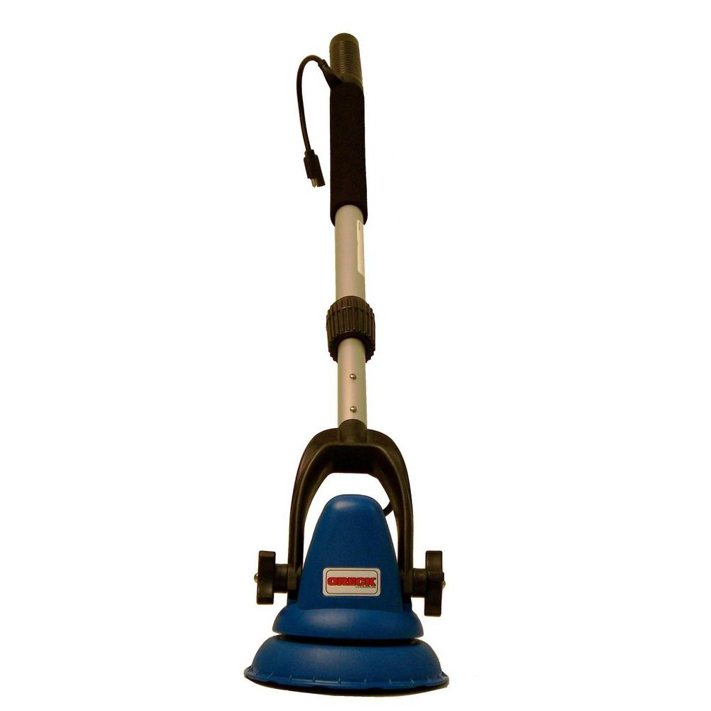 Oreck Commercial Battery Scrubber-DISCONTINUED