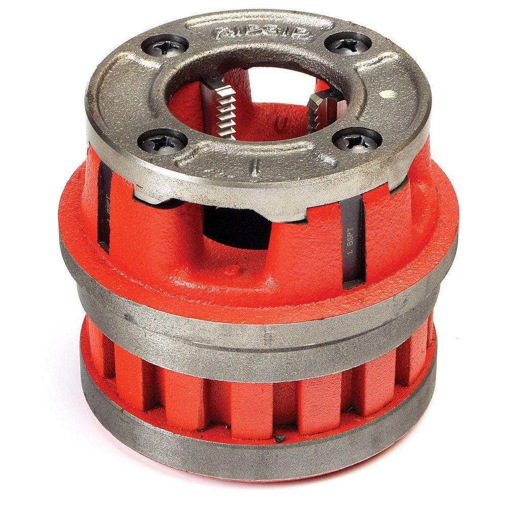 RIDGID 1/2 in. OOR NPT Die Head-36890 - The Home Depot
