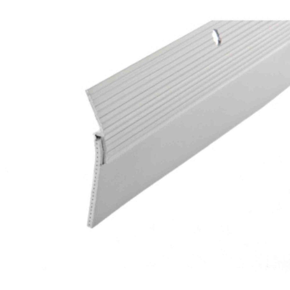 Frost King E/O 1-5/8 in. x 36 in. Aluminum White and