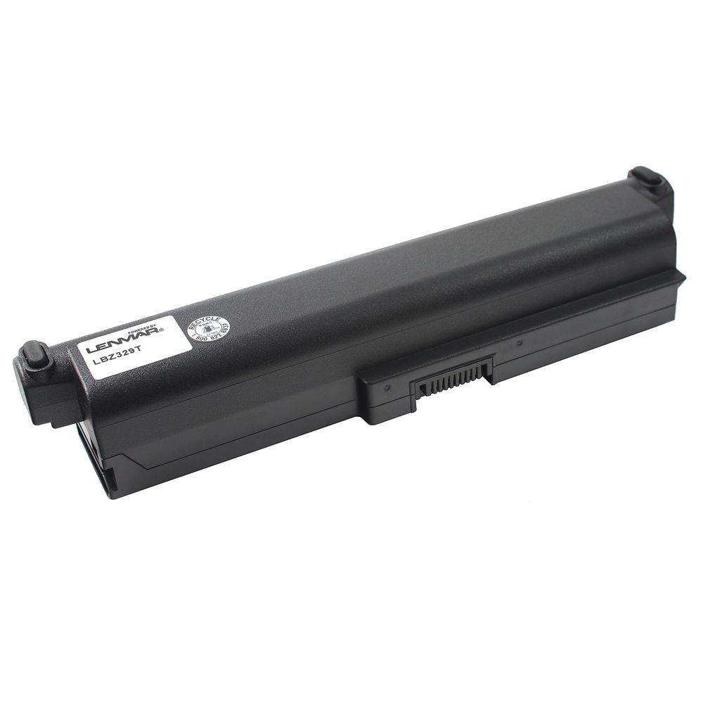 Lenmar Lithium-Ion 8800mAh/10.8-Volt Laptop Replacement Battery-LBZ329T - The