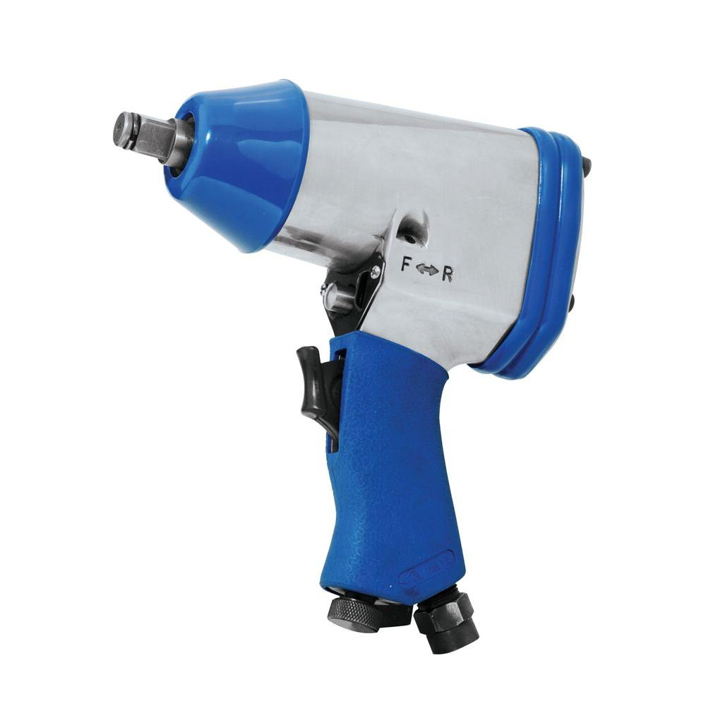 Hyundai 1/2 in. Impact Wrench