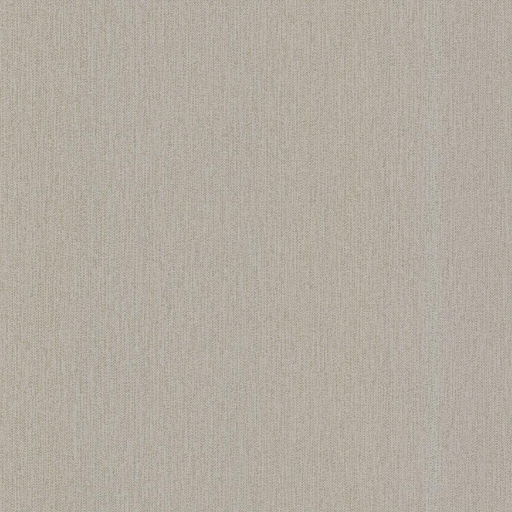 56 sq. ft. Aidan Taupe (Brown) Texture Wallpaper