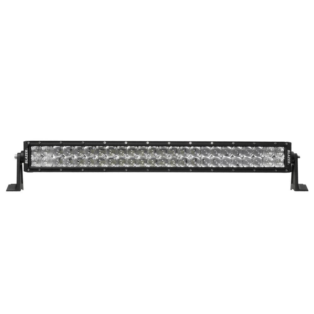LED 24 in. Off-Road Double Row Light Bar