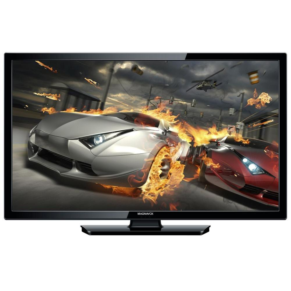 Magnavox 39 in. Class LED 1080p 60Hz Slim HDTV - DISCONTINUED