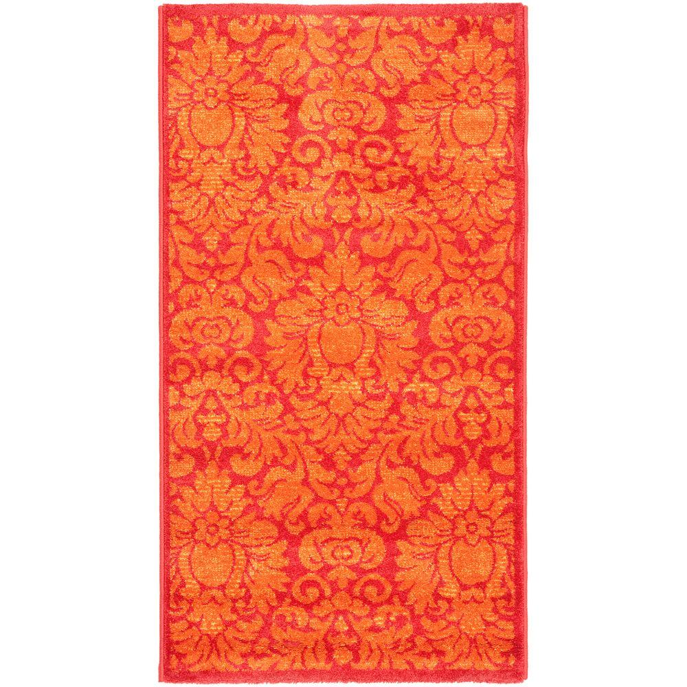 Safavieh Porcello Assorted 4 ft. x 5 ft. 7 in. Area Rug