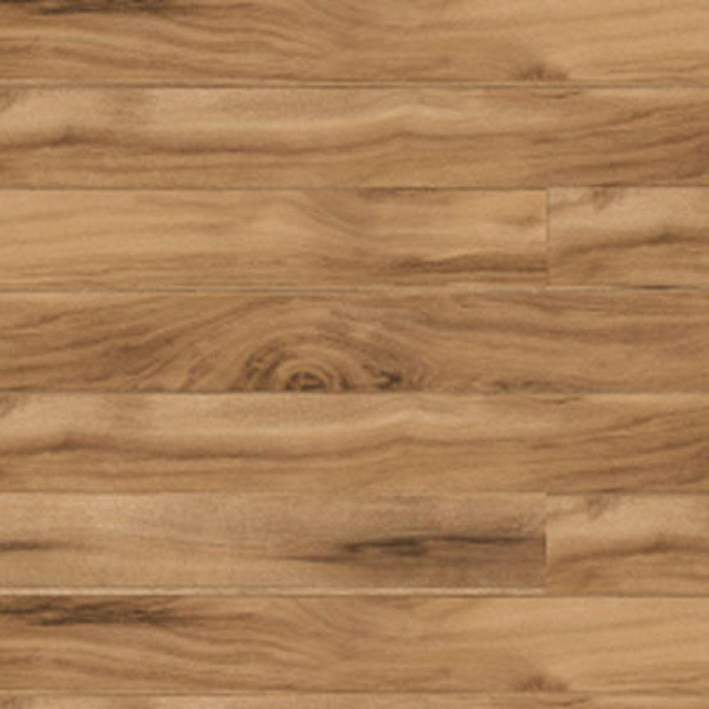 Sherwood Heights Denali Acacia 8 mm Thick x 7.6 in. Wide