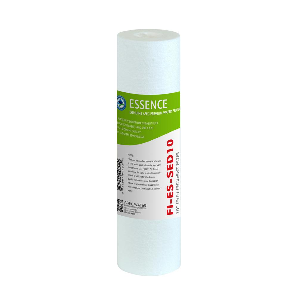 Essence 10 in. 5-Micron Sediment Replacement Filter