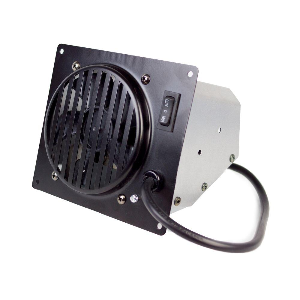 Dyna-Glo Vent-Free Wall Heater Fan-WHF100 - The Home Depot