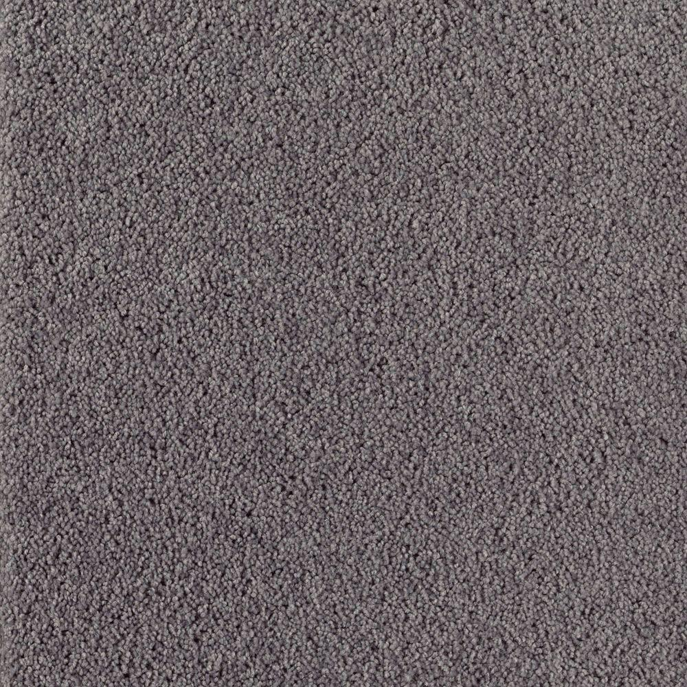 TrafficMASTER Inglewood - Color Wrought Iron 12 ft. Carpet-0468D-25-12 - The