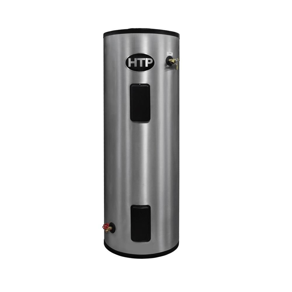 Everlast 115 Gal. Tall Stainless Steel Light Commercial Electric Water Heater