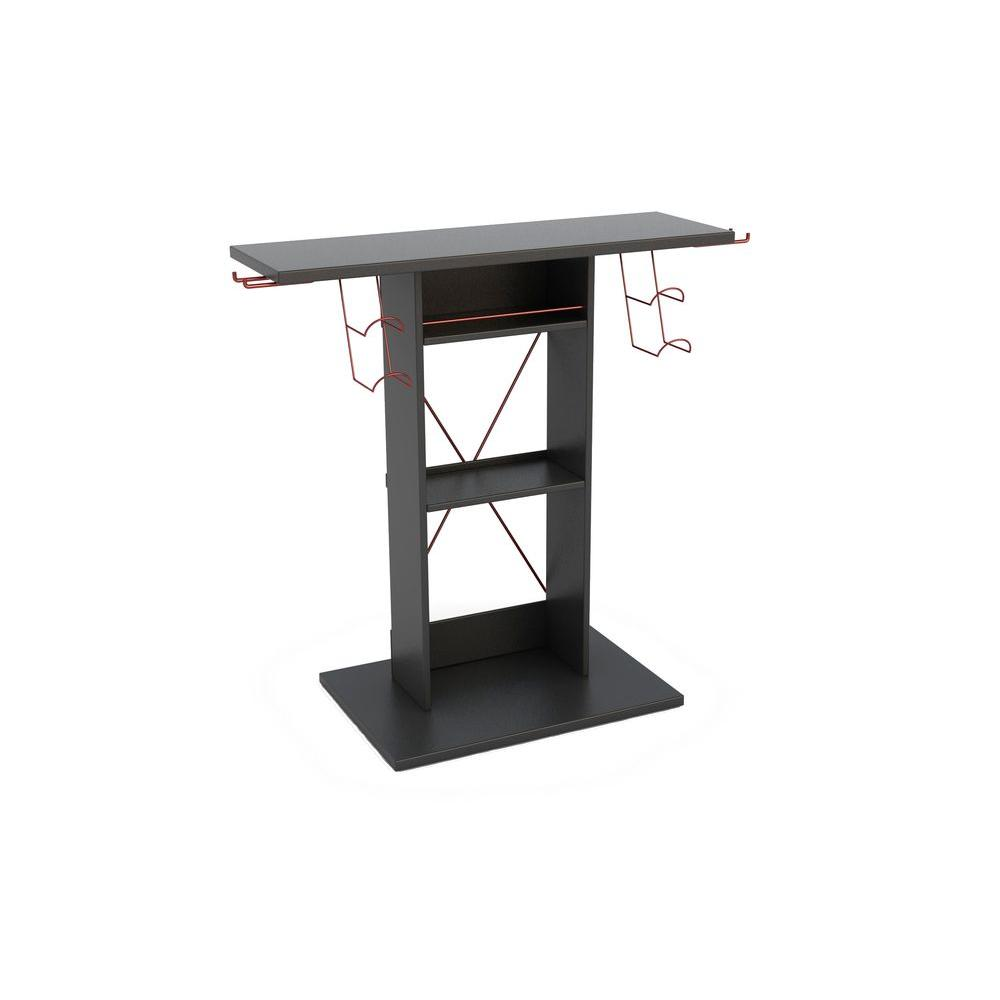 Atlantic Game Central TV Stand and Game Storage-38806135 - The Home
