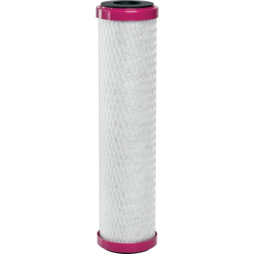 GE Single Stage Drinking Water Replacement Filter-FXUTC - The Home Depot