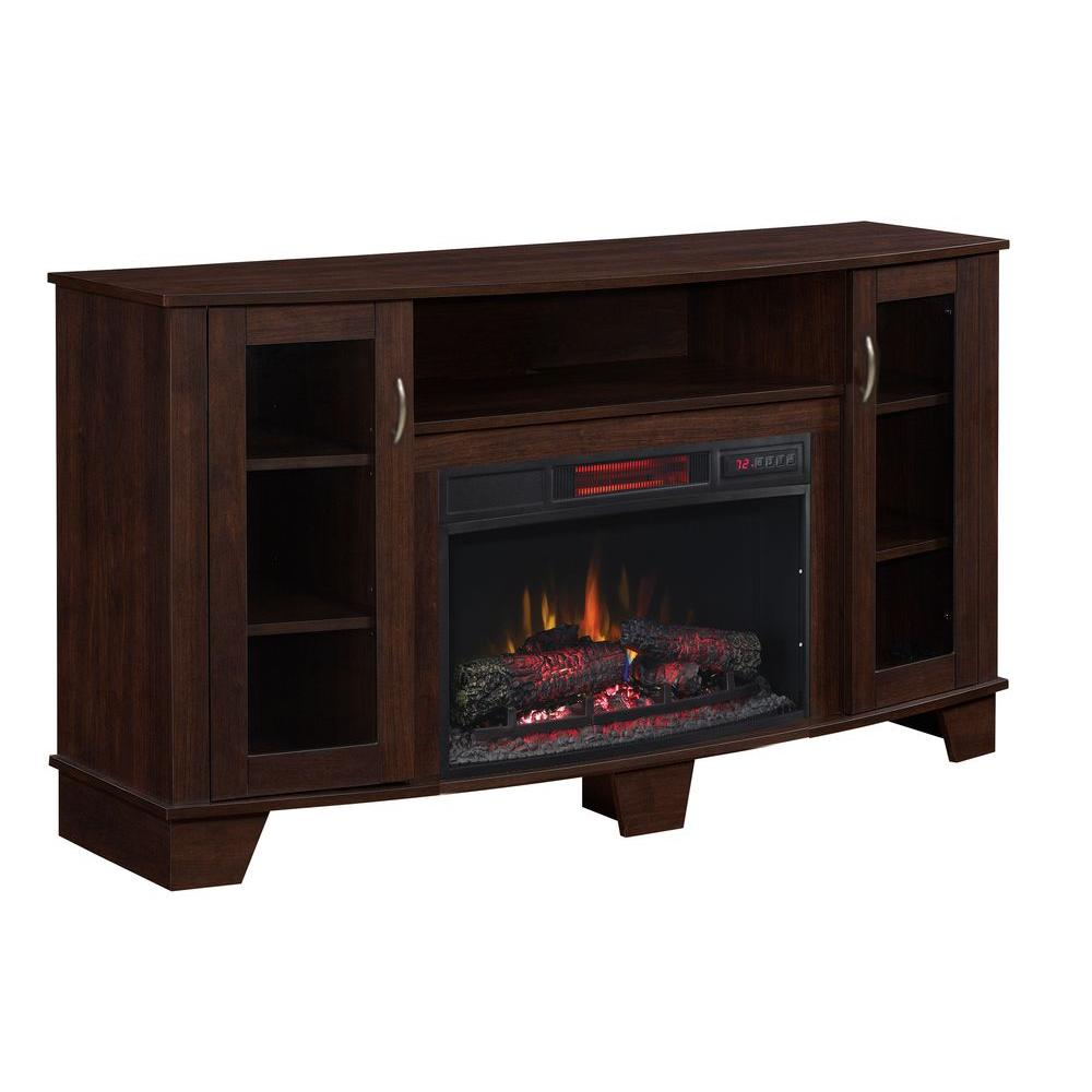 Home Decorators Collection Fire Places Wood Stoves Hardware Grand Haven 59 In Media