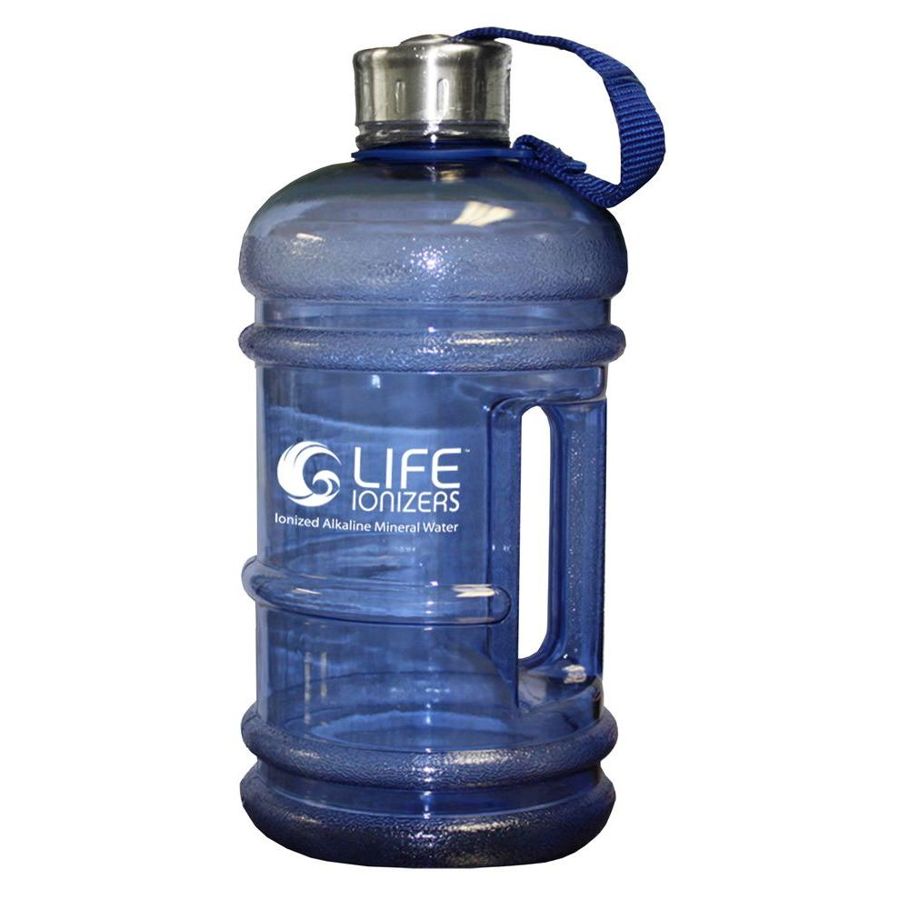 LIFE Ionizers ECO 2.2 lt. Water Bottle-DISCONTINUED
