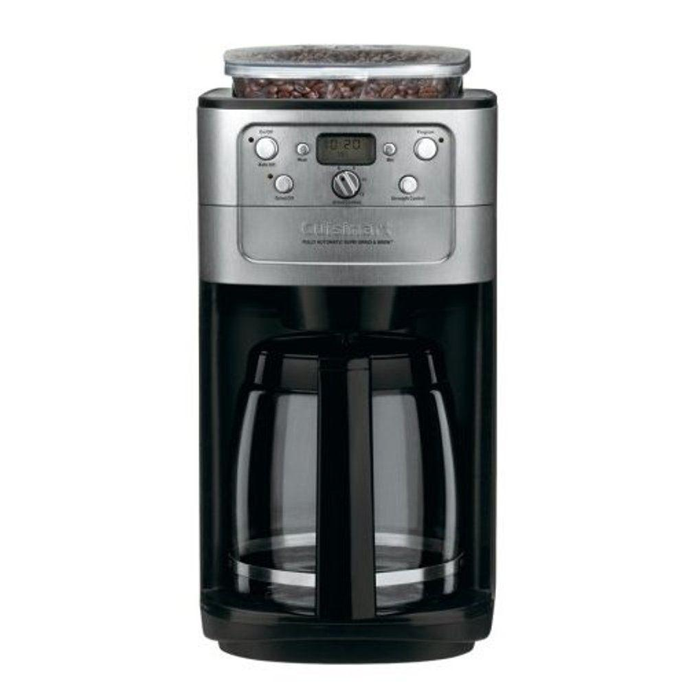 Cuisinart Grind & Brew 12-Cup Automatic Coffee Maker-DISCONTINUED