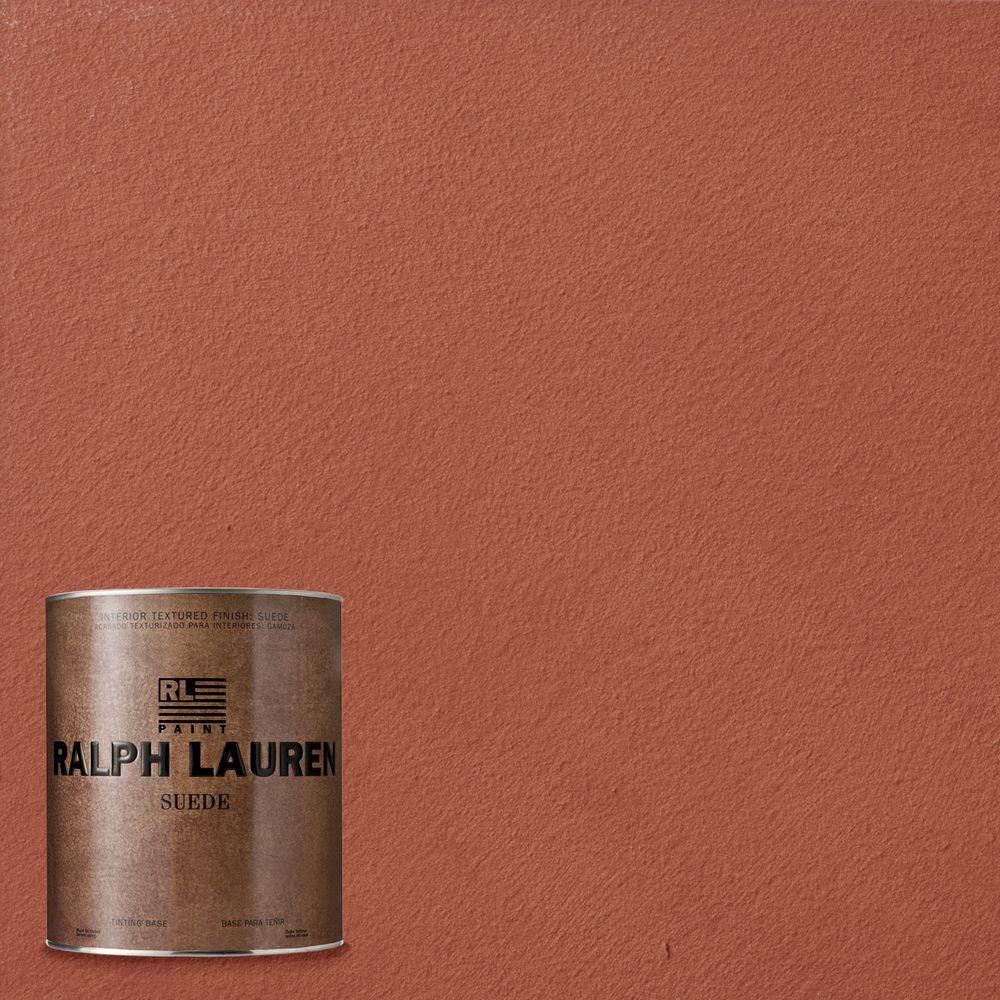 Ralph Lauren 1-qt. Red Gulch Suede Specialty Finish Interior Paint