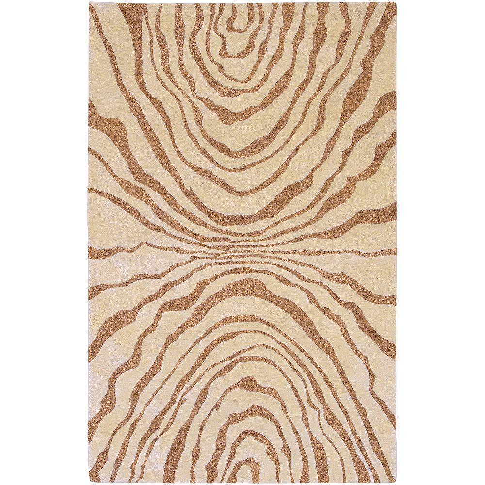 Artistic Weavers Hildale Beige 2 ft. x 3 ft. Accent Rug