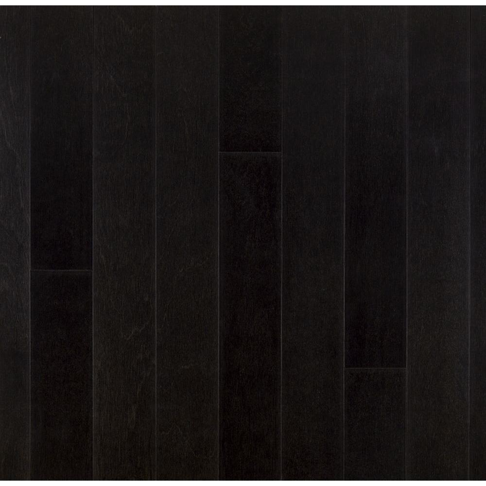 Bruce Town Hall Exotics Birch Peppercorn 3/8 in. T x 5 in. W x Random Length Engineered Hardwood Flooring (28 sq. ft. / case)
