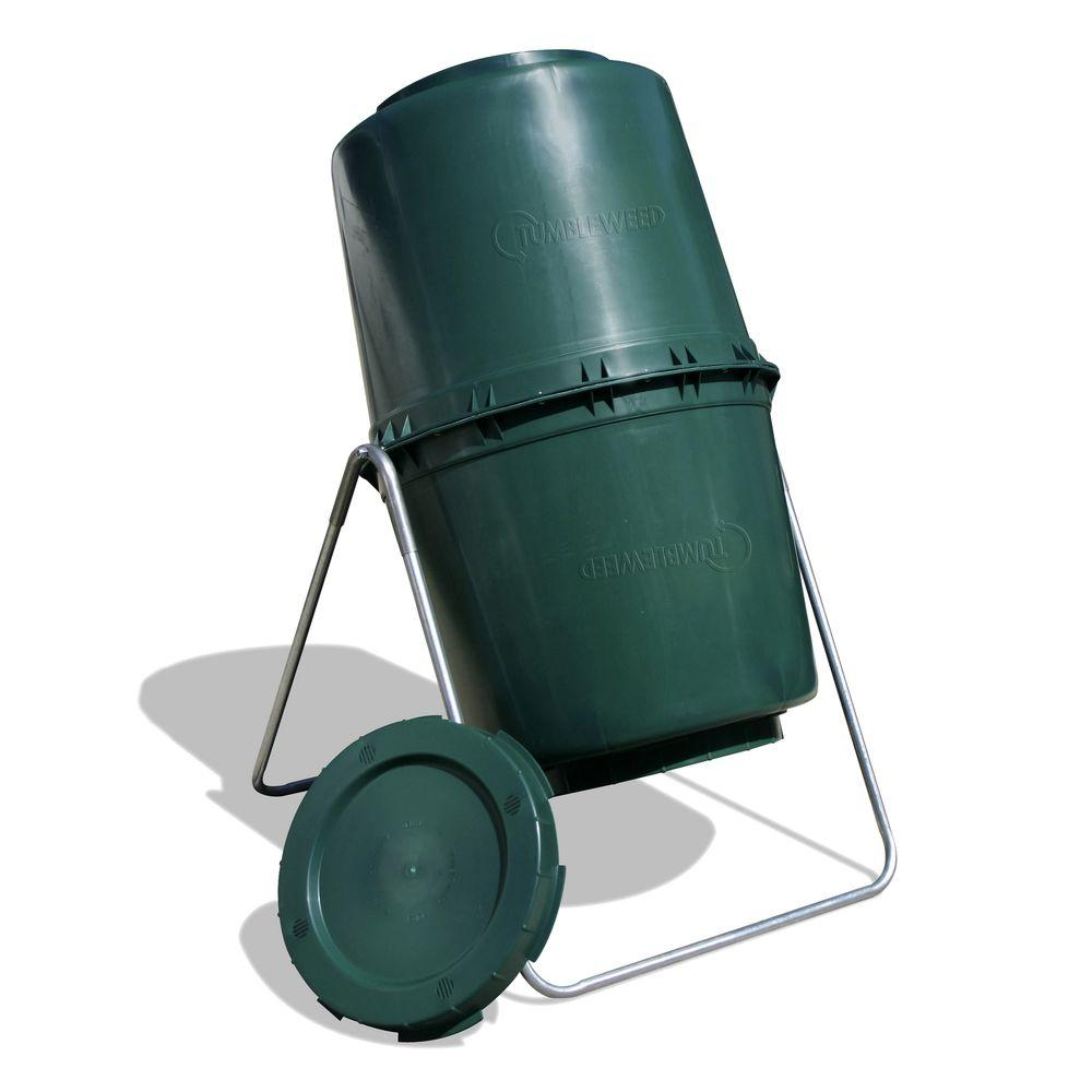 Tumbleweed 58 gal. Composter Tumbler-DISCONTINUED