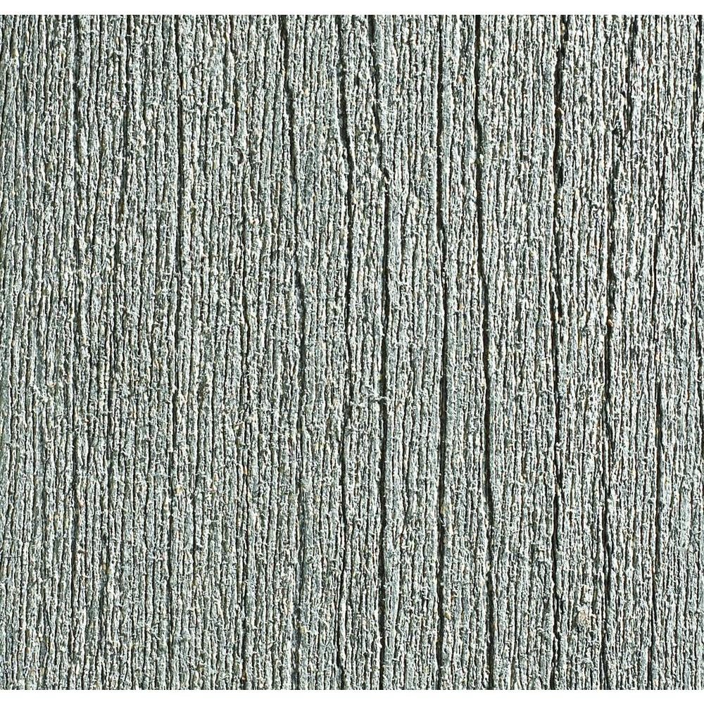 TimberTech 1 in. x 5.36 in. x 2 ft. Twin Finish Composite Decking Board Sample in Grey