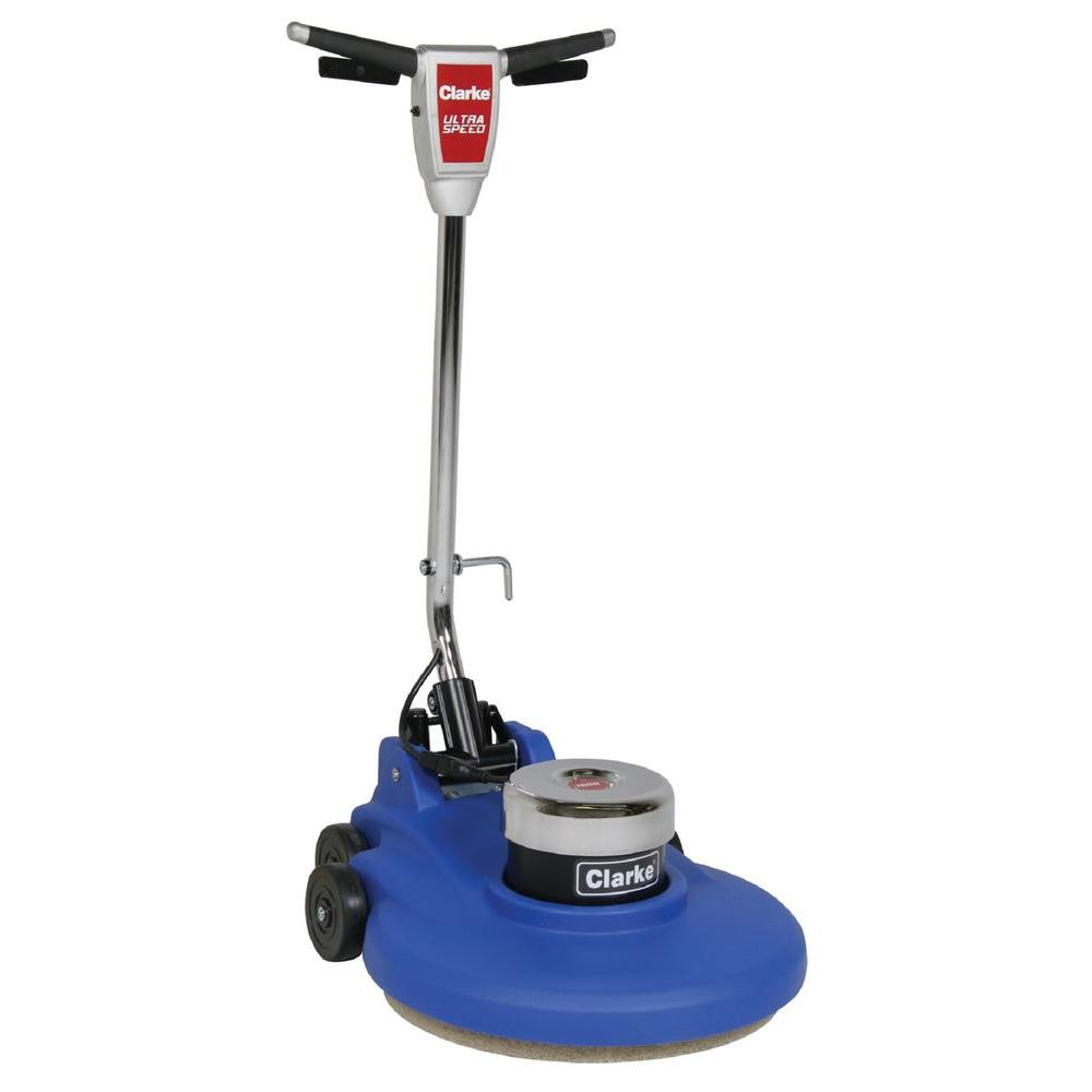 Clarke Commercial Electric Floor Burnisher-DISCONTINUED