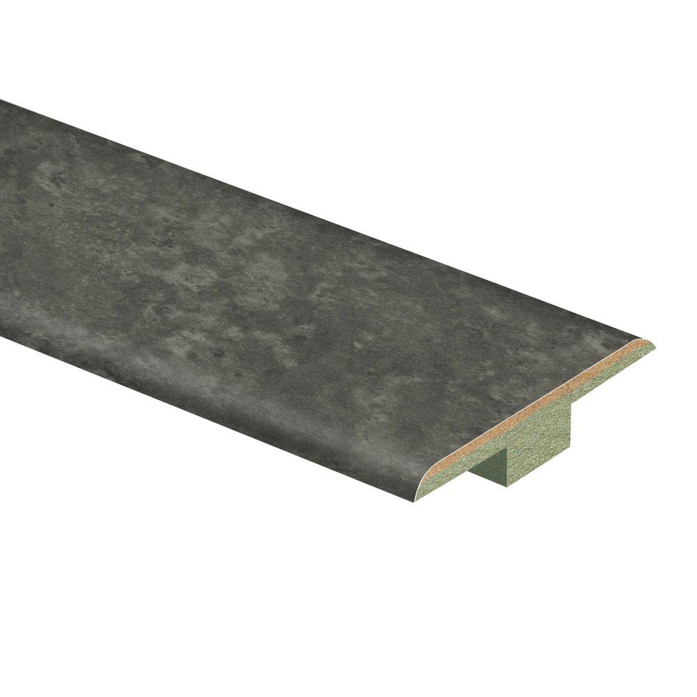 Slate Shadow 7/16 in. Thick x 1-3/4 in. Wide x 72