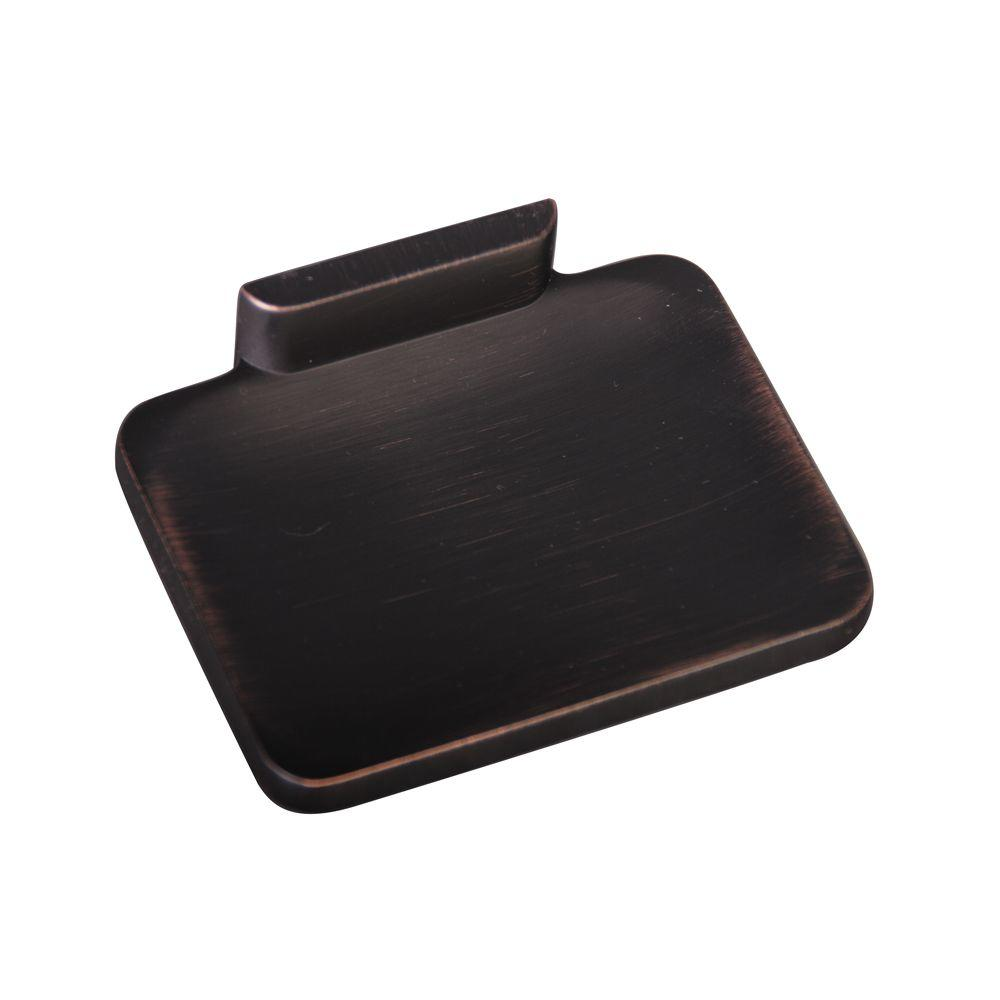 Barclay Products Hennessey Soap Dish In Oil Rubbed Bronze