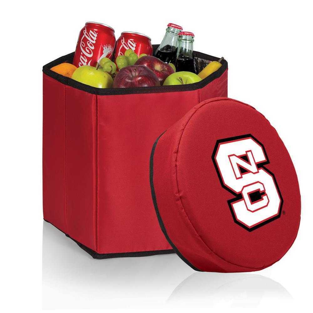 12 Qt. NC State Wolfpack Red Bongo Cooler