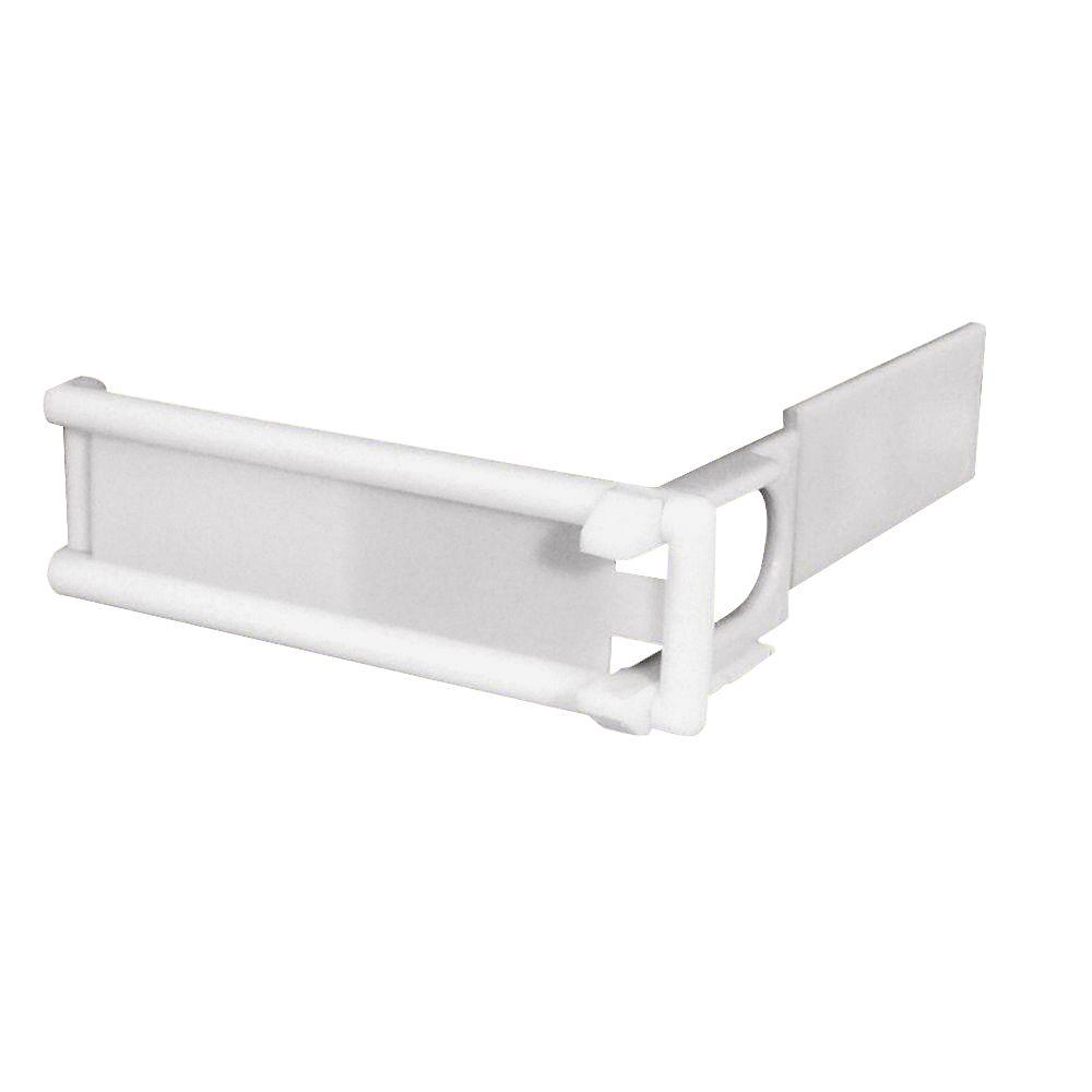 Prime-Line Oven and Microwave Plastic Safety Latch