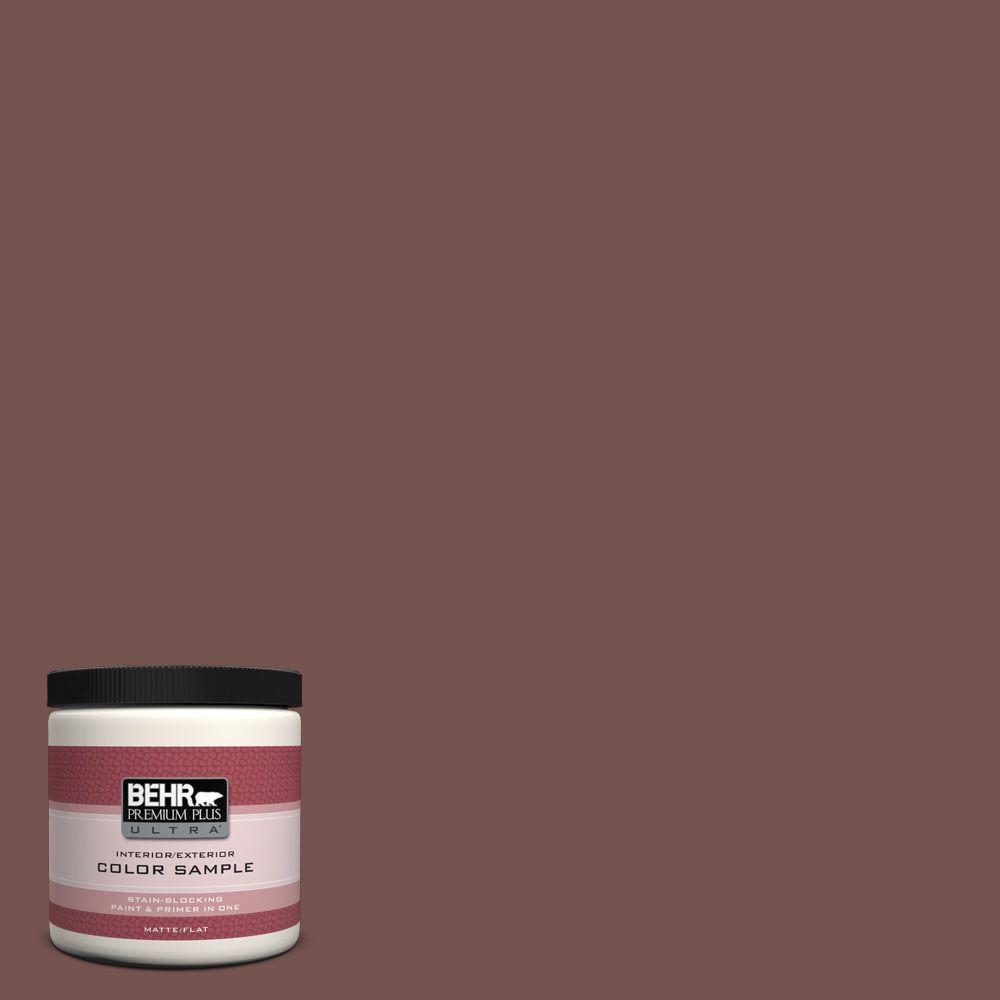 Honey brown exterior paint stain waterproofing the - Chestnut brown exterior gloss paint ...