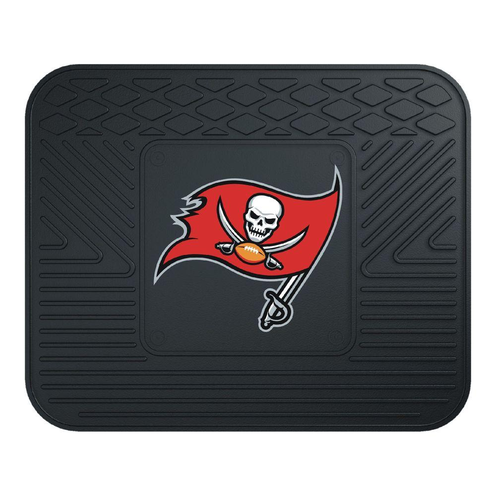 Tampa Bay Buccaneers 14 in. x 17 in. Utility Mat