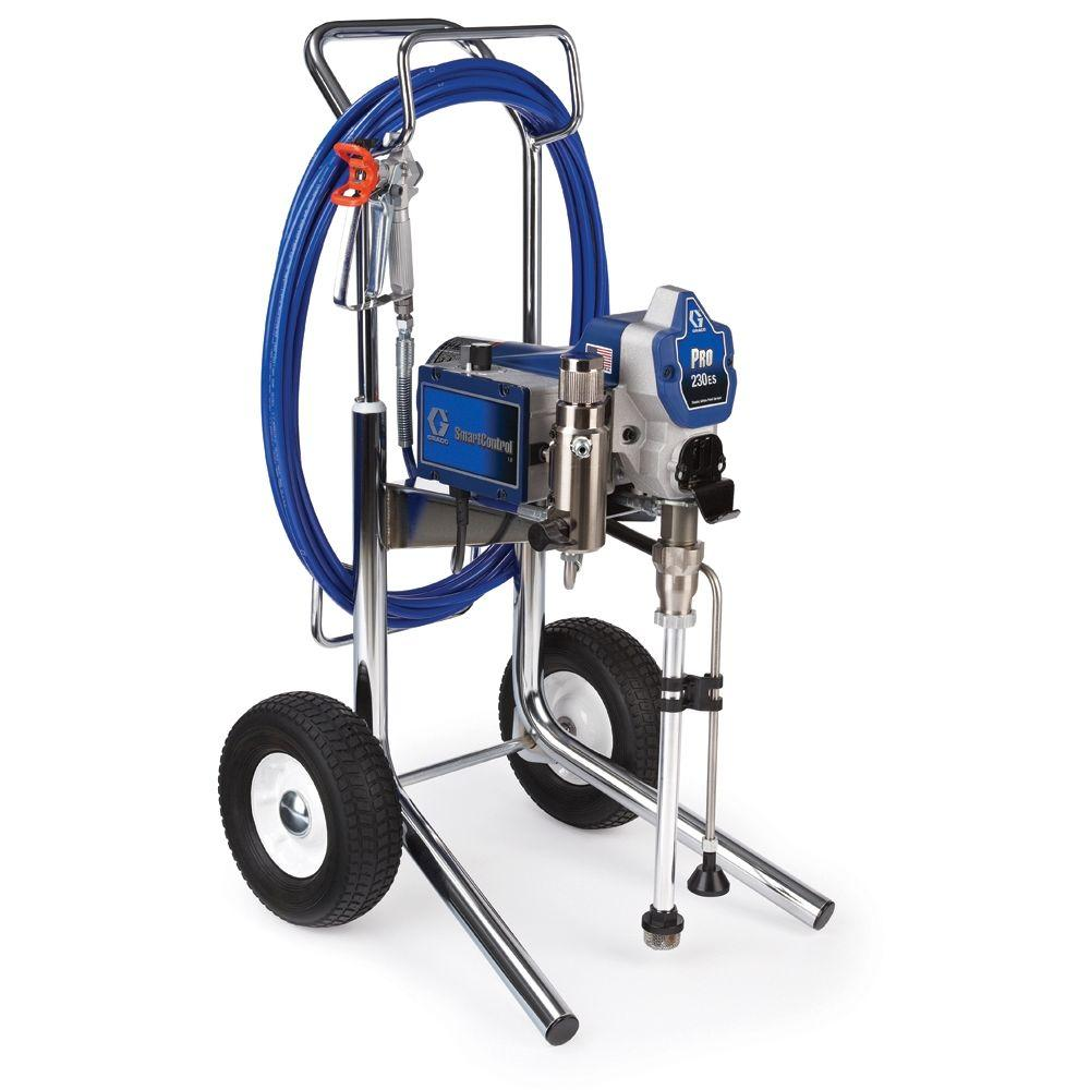 Graco Pro 230ES Airless Paint Sprayer