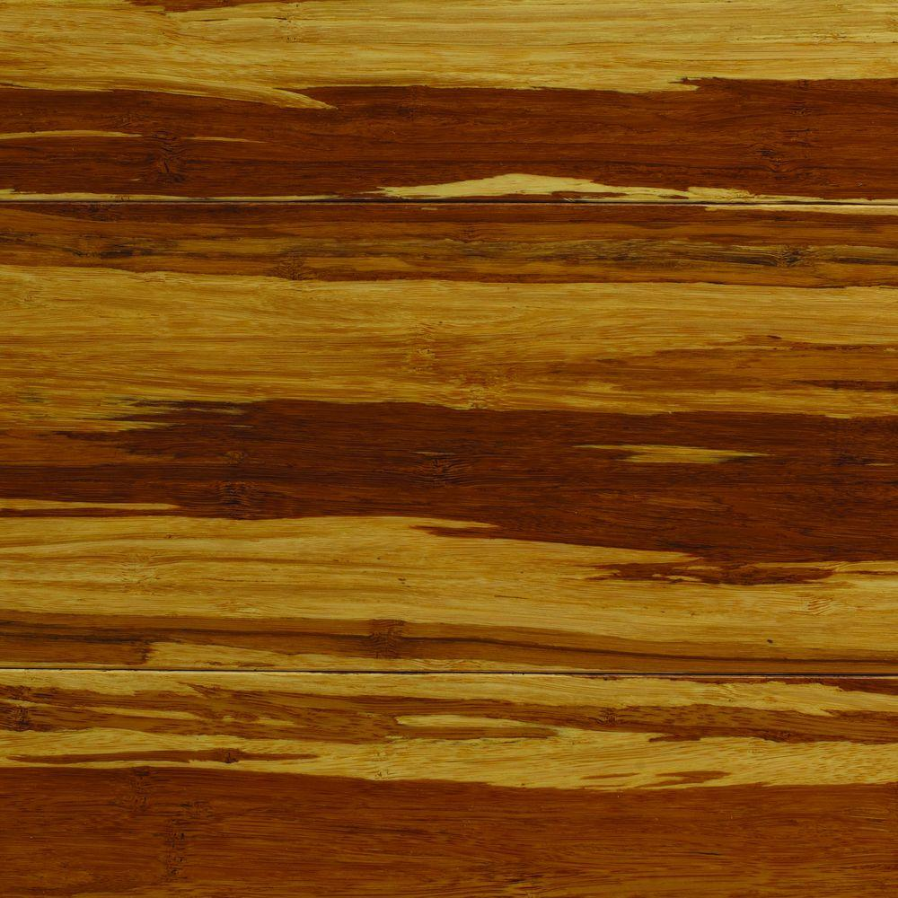 Home Decorators Collection Strand Woven Natural Tigerstripe 1/2 in. Thick x