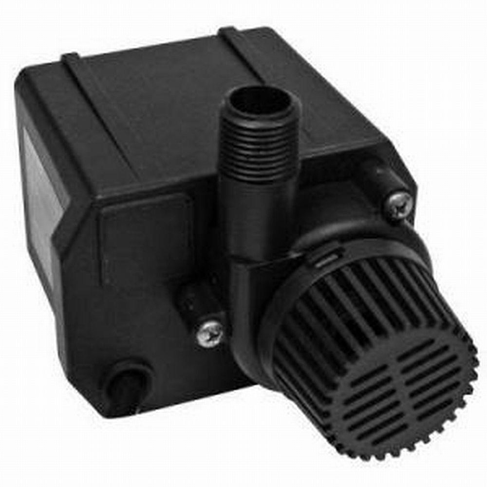 Beckett 535 GPH Submersible Pond Pump-DISCONTINUED