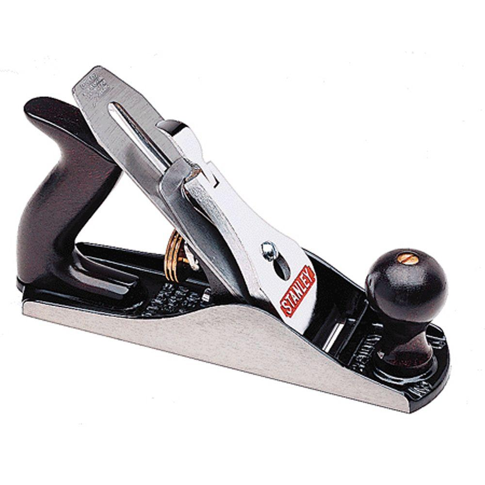 Stanley 9 3 4 In Bailey Bench Plane 12 904 The Home Depot