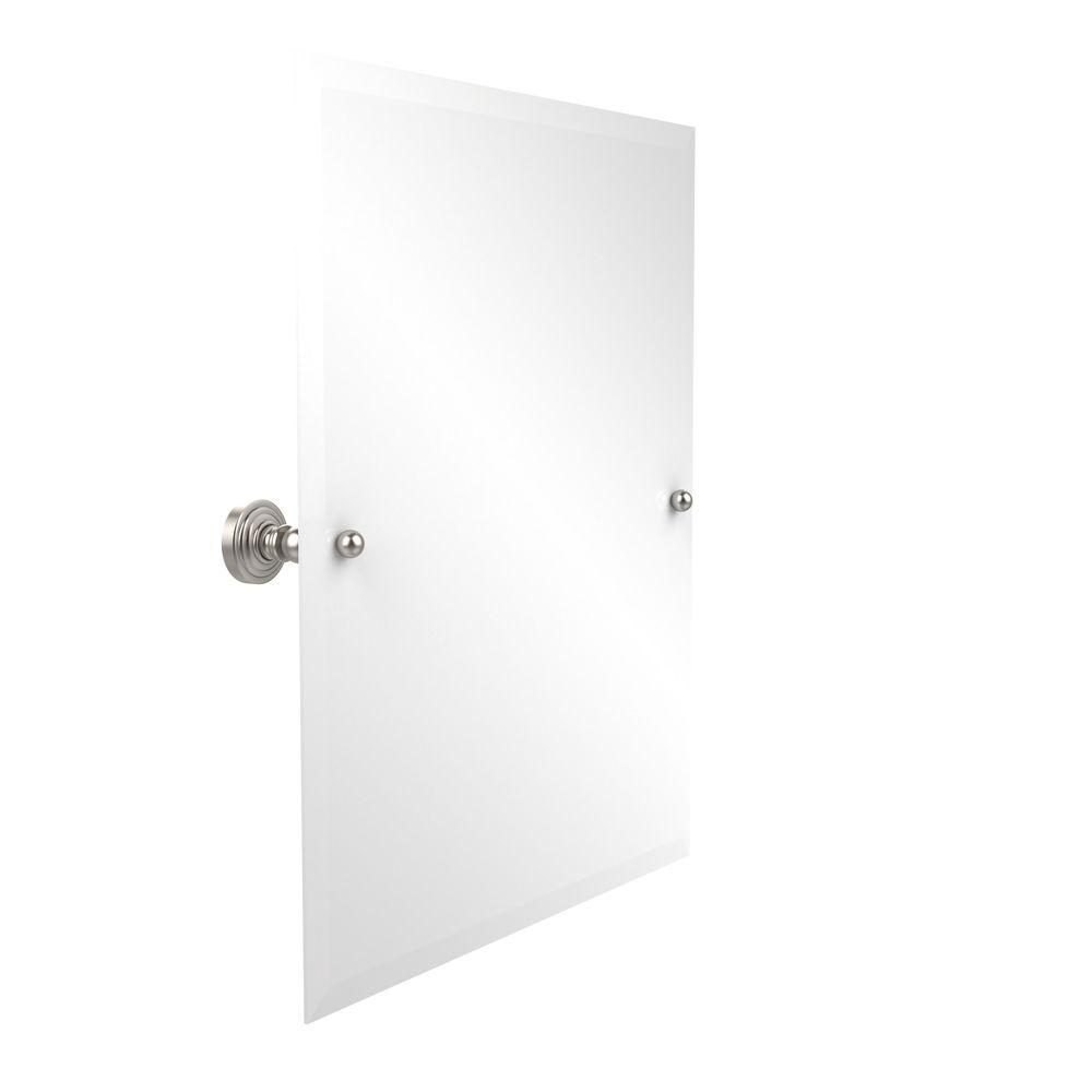 Allied Brass Waverly Place Collection 21 in. x 26 in. Frameless