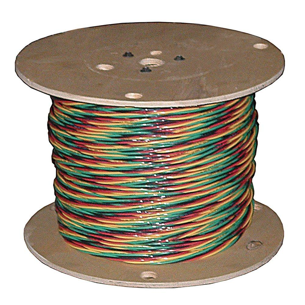 Southwire 500 ft. 10-2 Solid CU Pump Cable