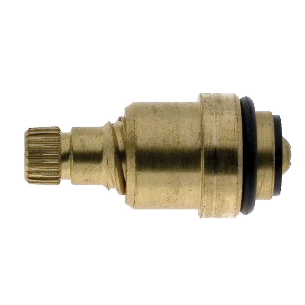 DANCO 2K-4H Stem in Brass for American Standard Faucets
