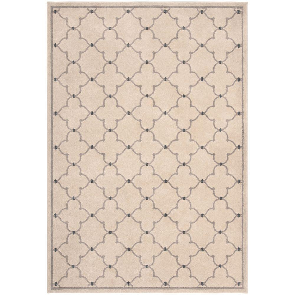 Thistle Ivory 9 ft. 10 in. x 12 ft. 9 in.