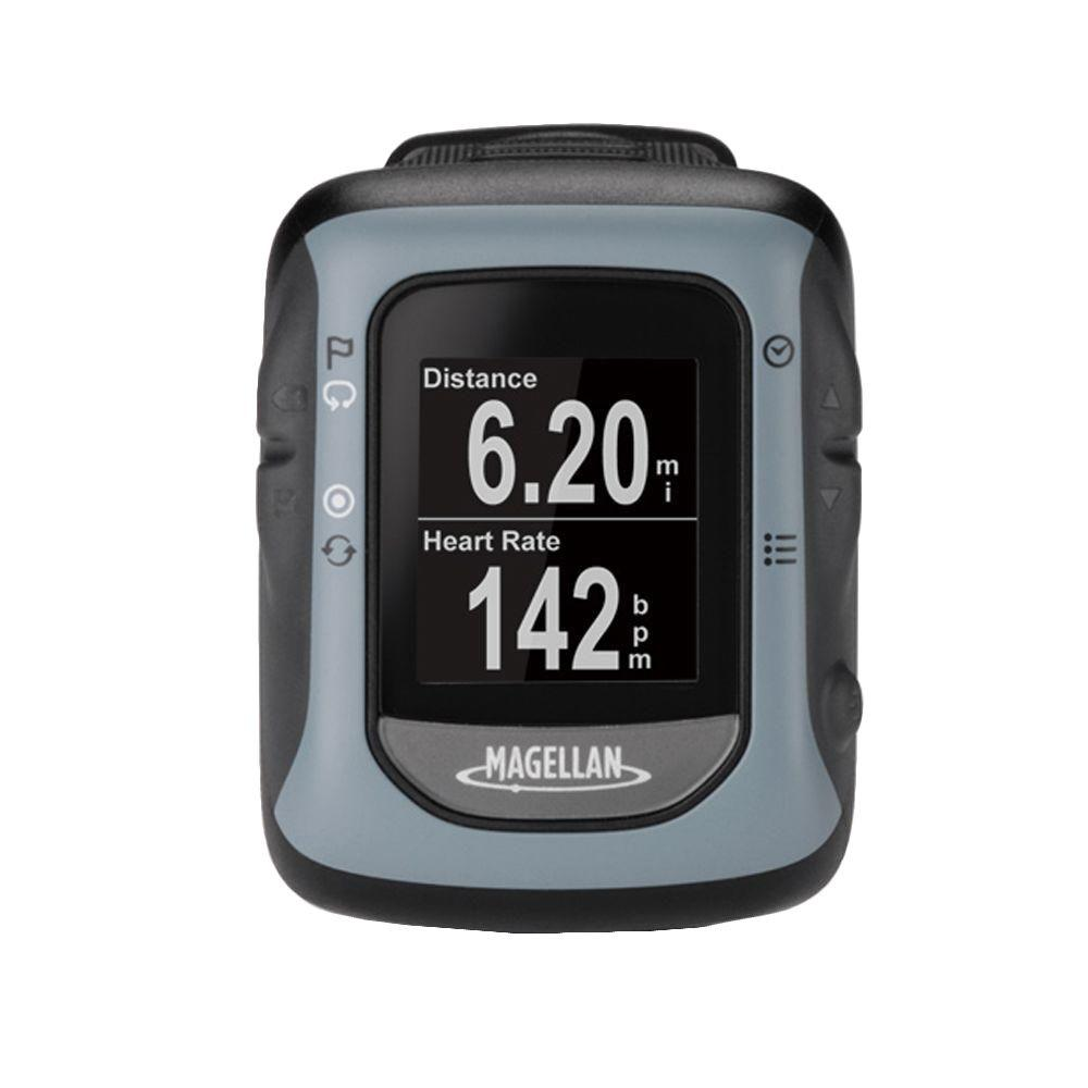 Magellan Switch with Heart Rate Monitor-DISCONTINUED