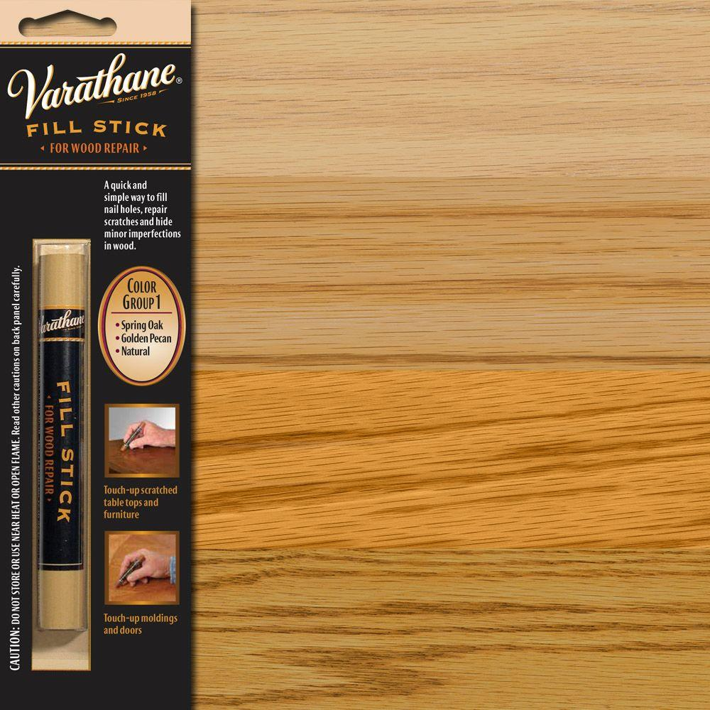 Varathane 3.5 oz. Flat Color Group 1-Fill Stick (Case of 6)