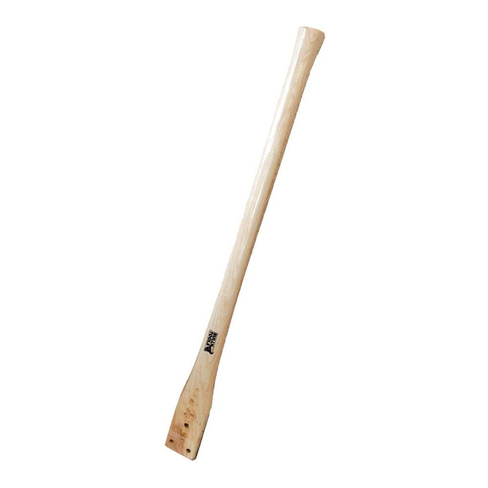 36 in. Replacement Hickory Handle