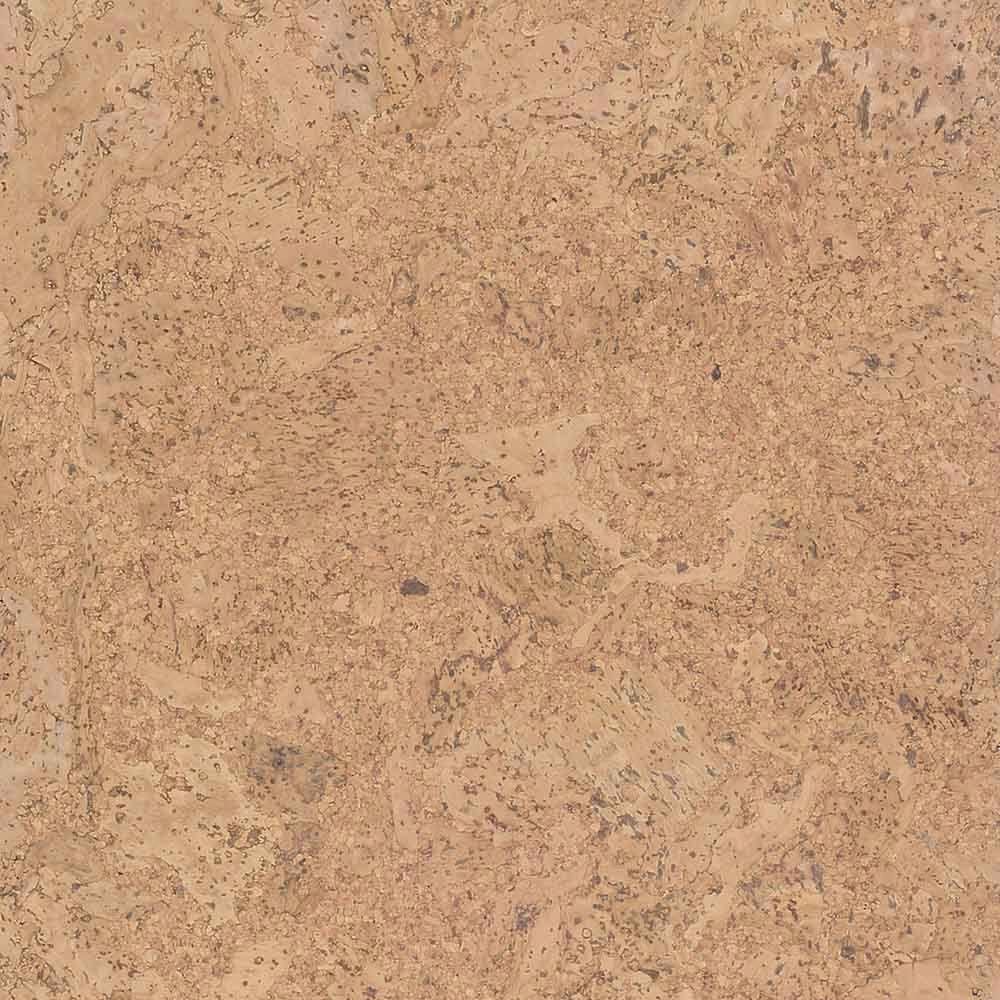 Durocork Taurus Barely There 25/64 in. Thick x 11-5/8 in. Wide x 35-5/8 in. Length Click Cork Flooring-DISCONTINUED