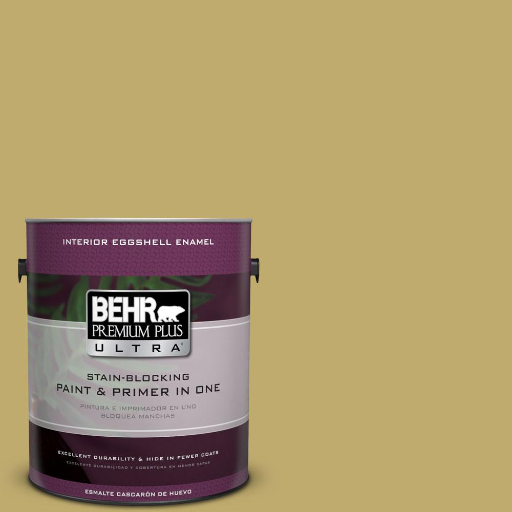 1-gal. #M310-5 Chilled Wine Eggshell Enamel Interior Paint